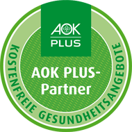 AOK Plus Partner